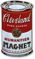 Cleveland Humanities Magnet logo