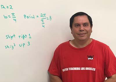 Rodriguez, Carlos