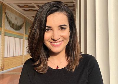 Mirette Wahba